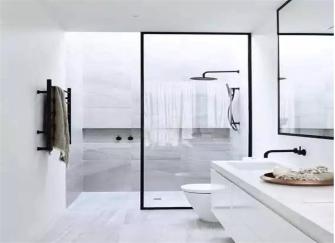 小户型卫生间太小怎么办? 12个技巧让卫生间扩容一倍