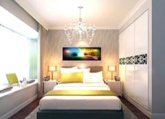 卧室装修需要注意哪些细节,这4点须把握住!