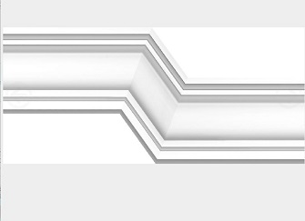 石膏线该怎样安装?石膏线安装方法