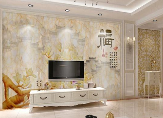 电视背景墙怎么做好看 如何打造简单大方漂亮的电视墙