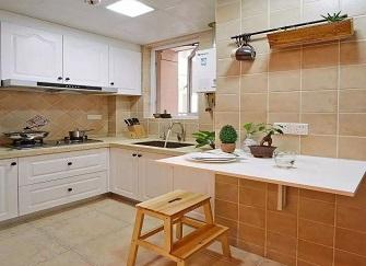 廚房該如何裝修設計?小廚房變大空間輕松搞定