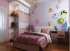 夏季家庭装修墙面喷漆4点注意事项 追求舒适与家的温馨感