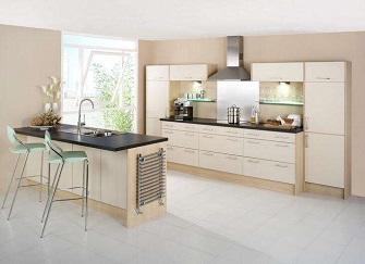 厨房台面什么情况下需要安装挡水条?安装挡水条利弊分析