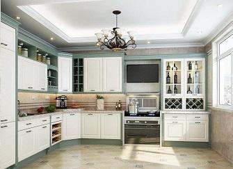 小厨房怎么扩容?小厨房扩容技巧