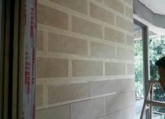 瓷砖怎么贴好看?贴瓷砖注意事项