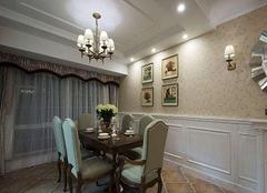 如何划分客厅和餐厅区域?四大技巧实用又美观