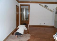 南充旧房改造翻新价格 二手房翻新怎么省钱