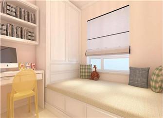 新房装修需要打柜子的7大区域 少了一个你家都会乱!