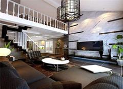 80㎡复式楼应如何装修设计 装修追求好看更要追求品质!