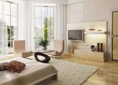 家居装修木地板怎么选择 ?选择木地板的搭配及指南