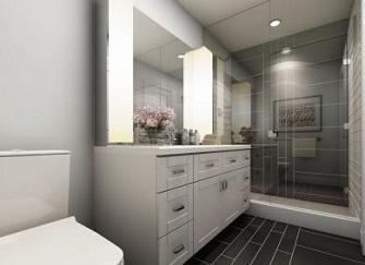 卫生间装修瓷砖选择5大要点 卫生间装修瓷砖选择注意事项