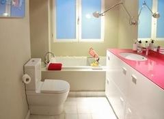 台州装修分析卫浴间装修9点注意事项