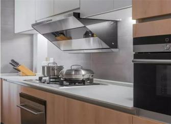 厨房装修正确的5种布局设计 厨房装修6大技巧分享