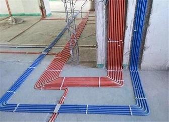 改水电注意事项及细节 装修前业主肯定要谨记