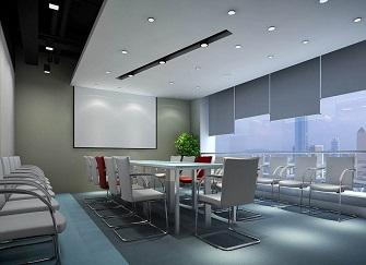 办公室装修一般多少钱一平 办公室装修预算表