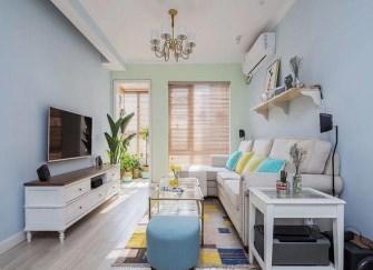 案例解析:晋中90平两居室装修报价