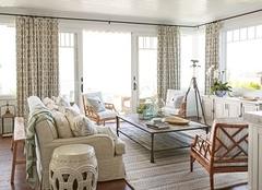 铜梁110平米的房子半包装修多少钱?现代简约风格二居室设计说明