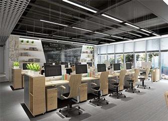 办公室装修适合什么风格 办公室装修风格集锦