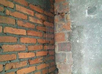 装修砌墙要注意什么?砌墙注意事项