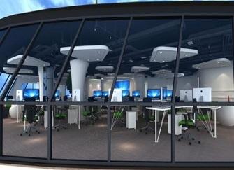 惠陽辦公室裝修多少錢一平米?辦公室裝修設計技巧