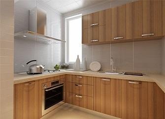 厨房装修前要注意的十大细节问题