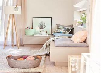 现在家装流行什么颜色 室内装修颜色搭配方案