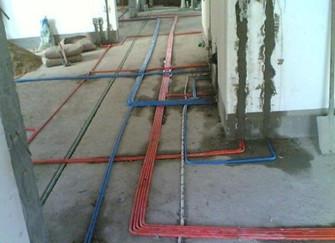 新房跟旧房水电改造有哪些不同,旧房要全部重新做吗