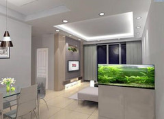 家装小户型怎么改造 一室一厅装修多少钱?