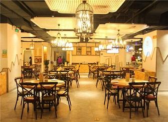 饭店装修风格有哪些 省钱的饭店装修风格