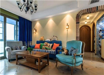 上海比较好的家装公司推荐 上海一级装饰公司名单