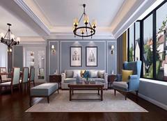 临沂20平方客厅如何装修?如何计算装修费用?