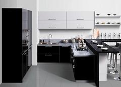 厨房怎么布局设计?厨房细节设计注意事项