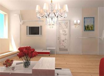 装修过来人的经验分享 家庭装修设计就应该这样