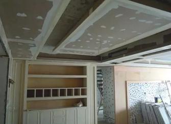 南昌老房翻新费用 老房装修流程以及注意事项