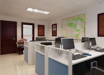 郑州办公室装修报价预算 郑州办公室装修注意事项