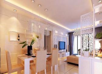 玉环客厅装修设计原则 客厅装修设计基本要求