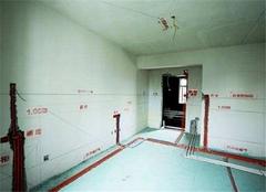 家装水电安装知识 一定一定要搞懂