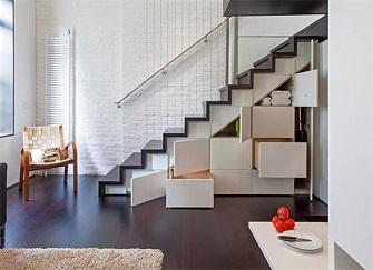 装修楼梯有什么讲究 从材料到装饰讲究多了去