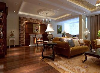 眉山94平米二居室的房子如何装修,94平北欧装修花了多少钱?