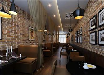 上海特色咖啡厅怎么装修 与众不同的咖啡厅装修设计