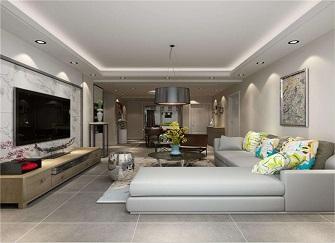 江油80平米装修多少钱 80平米两室一厅简单装修费用预算表