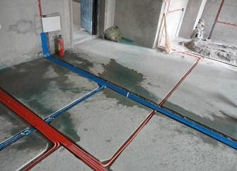 水电装修怎么施工 水电装修施工步骤和注意细节