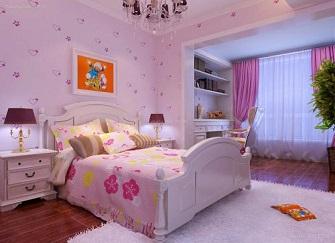 赣榆女生卧室装修4点事项需要注意