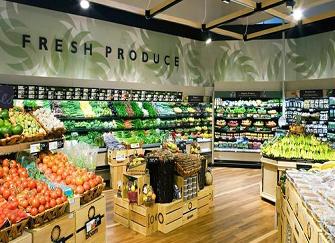 宁海超市装修多少钱?超市装修注意事项?
