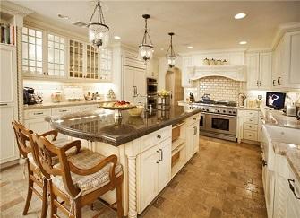 厨房怎么装修实用合理 厨房装修价钱是多少