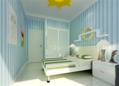 长沙儿童房装修注意事项 儿童房装修安全很重要!