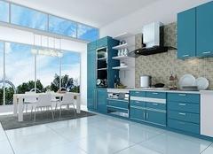 厨房装修注意哪些事项 厨房装修注意事项