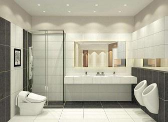卫生间怎么合理布局 卫生间合理布局技巧
