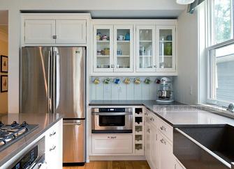 鄂州6平米厨房装修多少钱?鄂州6平米厨房装修预算