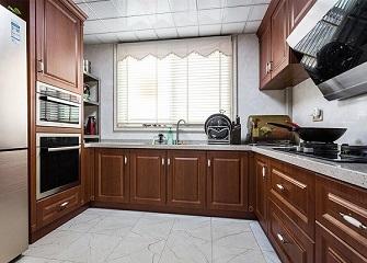 厨房装修常见问题有哪些 厨房装修问题详解